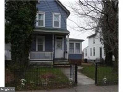 108 8TH Street, Salem City, NJ 08079 - #: 1007413340