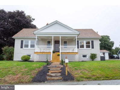112 S Concord Road, West Chester, PA 19382 - #: 1007413804