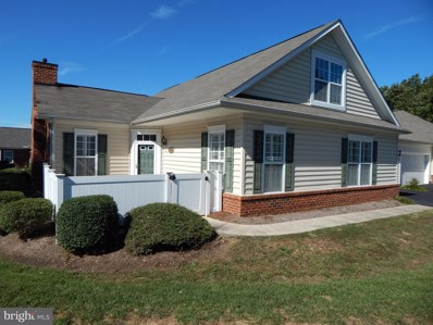6321 Autumn Leaf Circle UNIT 6321, Fredericksburg, VA 22407 - MLS#: 1007413842