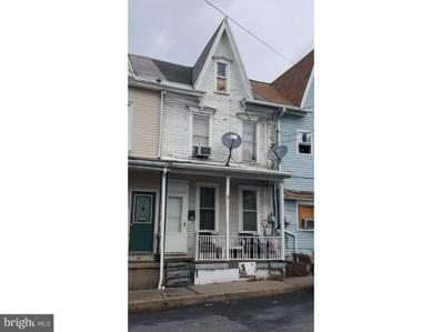 920 W Race Street, Pottsville, PA 17901 - MLS#: 1007413878