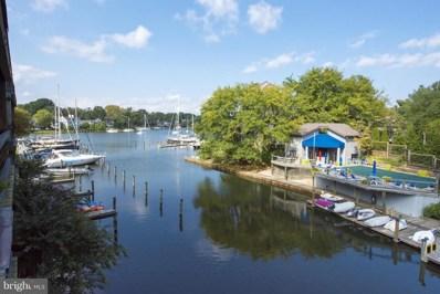 11 Spa Creek Landing UNIT A2, Annapolis, MD 21403 - #: 1007414124