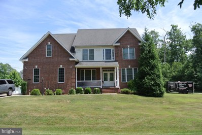 2470 Creston Place, Waldorf, MD 20601 - MLS#: 1007414360