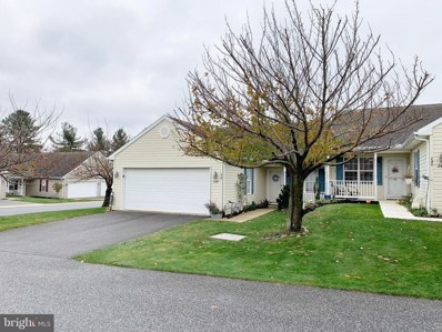 239 Equine Cove, Red Lion, PA 17356 - MLS#: 1007414450