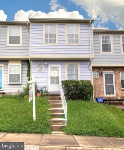 834 Spring Meadow Court, Edgewood, MD 21040 - #: 1007415762