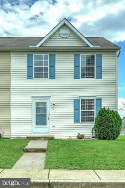132 Apple Grove Lane, Littlestown, PA 17340 - MLS#: 1007416060