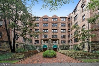 3900 Connecticut Avenue NW UNIT 203-G, Washington, DC 20008 - MLS#: 1007419746