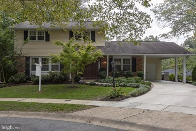5141 Driftwood Court, Columbia, MD 21044 - MLS#: 1007419760
