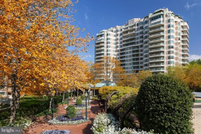 5630 Wisconsin Avenue UNIT 702, Chevy Chase, MD 20815 - MLS#: 1007421144
