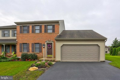 11 Duffield Drive, Lititz, PA 17543 - #: 1007422336