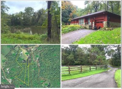 7243A-A Friends Creek Road, Emmitsburg, MD 21727 - MLS#: 1007424152