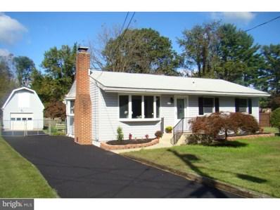 408 Hemlock Lane, Mount Laurel, NJ 08054 - MLS#: 1007424536