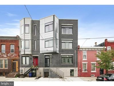 1328 N 27TH Street, Philadelphia, PA 19121 - MLS#: 1007424972
