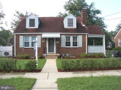 3609 Jefferson Street, Hyattsville, MD 20782 - MLS#: 1007425886