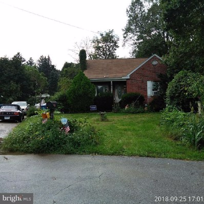 300 Anita Drive, Westminster, MD 21157 - #: 1007427612