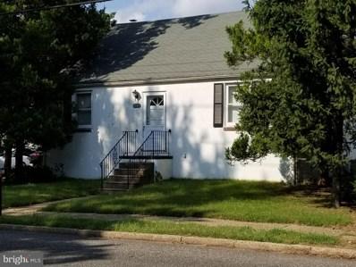 3101 Church Road, Cherry Hill, NJ 08002 - MLS#: 1007428472