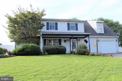 103 Brewster Drive, Lancaster, PA 17603 - MLS#: 1007431328