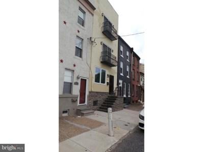 2629 E Huntingdon Street, Philadelphia, PA 19125 - MLS#: 1007431680