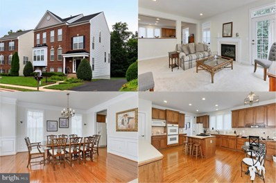4973 Marshall Crown Road, Centreville, VA 20120 - MLS#: 1007435558