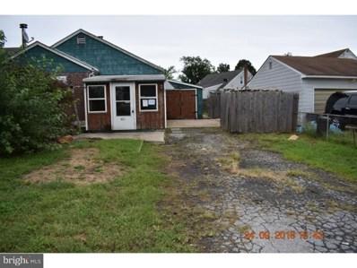401 Jefferson Avenue, New Castle, DE 19720 - MLS#: 1007436288