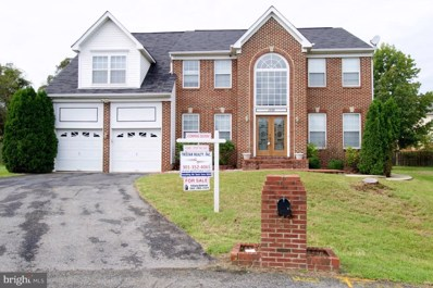 10100 Idaho Place, Upper Marlboro, MD 20774 - MLS#: 1007439348