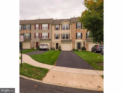 4502 Eagle Court, Center Valley, PA 18034 - #: 1007440042