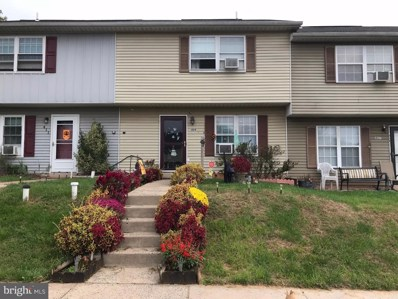 409 Blaker Drive, East Greenville, PA 18041 - #: 1007440692