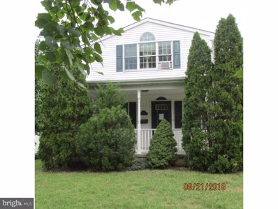 105 E Birch Street, Wenonah, NJ 08090 - #: 1007442038