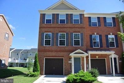 11762 Sunningdale Place, Waldorf, MD 20602 - MLS#: 1007442378