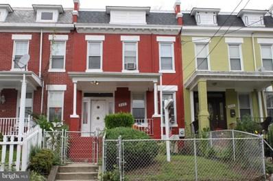 805 Jefferson Street NW, Washington, DC 20011 - #: 1007442978