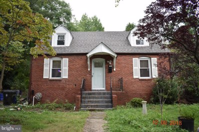 9022 48TH Place, College Park, MD 20740 - MLS#: 1007443562