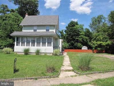 450 Raritan Avenue, Atco, NJ 08004 - MLS#: 1007445670