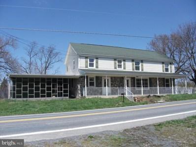 3035 Warm Spring Road, Chambersburg, PA 17202 - #: 1007447870