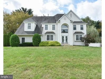 8 Farmingham Drive, Sewell, NJ 08080 - MLS#: 1007449066