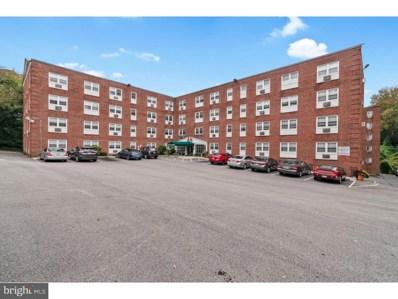 5720 Wissahickon Avenue UNIT C17, Philadelphia, PA 19144 - MLS#: 1007452054