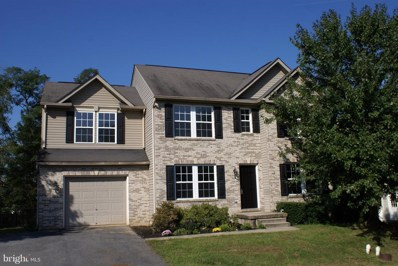15111 Stone Ridge Road, Greencastle, PA 17225 - #: 1007453872