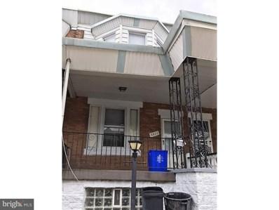 5822 Catharine Street, Philadelphia, PA 19143 - MLS#: 1007457970