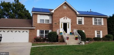 8212 Joselle Court, Fort Washington, MD 20744 - MLS#: 1007458668