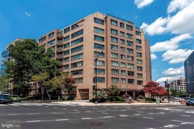 2201 L Street NW UNIT 812, Washington, DC 20037 - MLS#: 1007459174