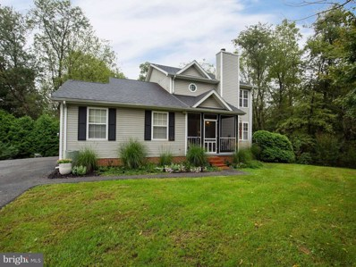 135 Shady Meadows Court, Charles Town, WV 25414 - MLS#: 1007460242