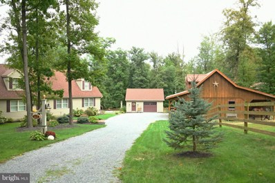 117 Summit Hill Road, Paradise, PA 17562 - MLS#: 1007460486