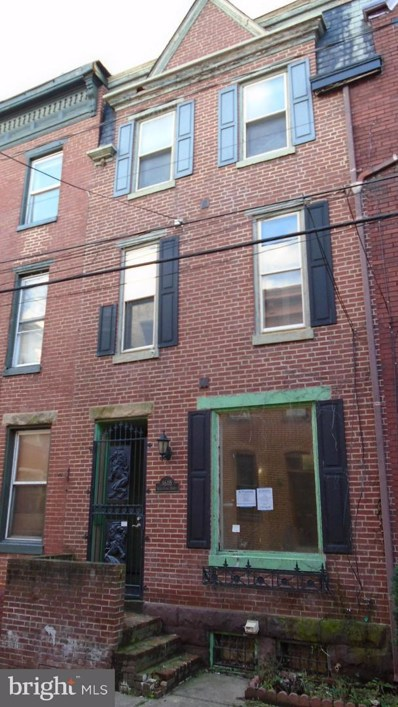 1618 Susquehanna Street, Harrisburg, PA 17102 - #: 1007461628