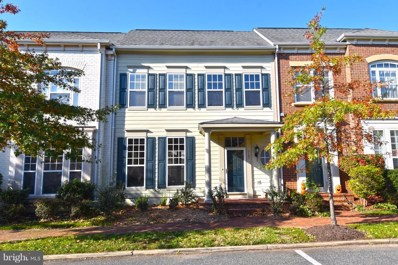 717 Belmont Bay Drive, Woodbridge, VA 22191 - MLS#: 1007467242