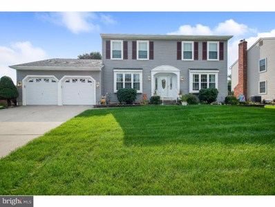 9 Pennington Way, Sewell, NJ 08080 - #: 1007468142