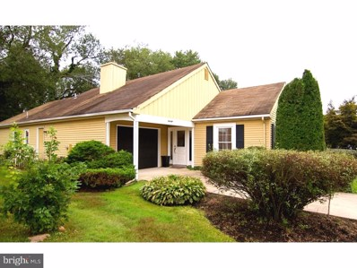 58 Sheffield Place, Southampton, NJ 08088 - #: 1007469068