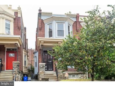 145 W Abbottsford Avenue, Philadelphia, PA 19144 - MLS#: 1007471226