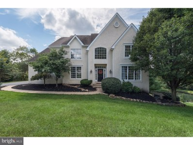 11 Devonshire Court, Greenville, DE 19807 - #: 1007474102