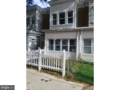 309 Saint Vincent Street, Philadelphia, PA 19111 - #: 1007476030