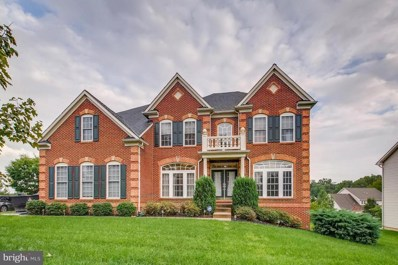 9414 Ryans Way, Perry Hall, MD 21128 - #: 1007476600