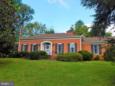 1111 Oaklawn Drive, Culpeper, VA 22701 - MLS#: 1007478154