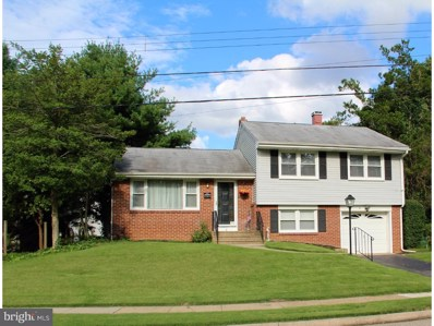 4 Valley View Court, Hamilton, NJ 08620 - #: 1007478892